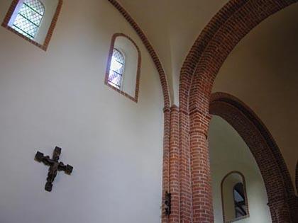 Klosterkirche Arendsee