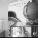 Uhrmacher Dornblüth, Architektur BOARCHiTEKT, Foto Corinna Streitz