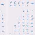binäre und Primzahlen