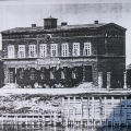 Hauptzollamt um 1870